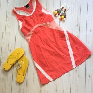 Nike mini sundress